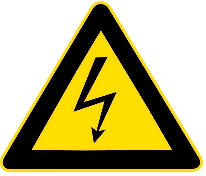 Resultado de imagem para choque eletrico