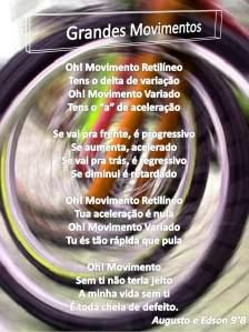 Grandes Movimentos